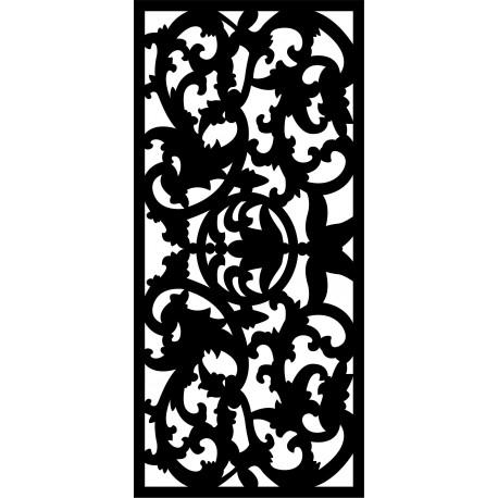 DXF CNC SVG Files for plasma, laser, CNC, Cricut SVG N° 76