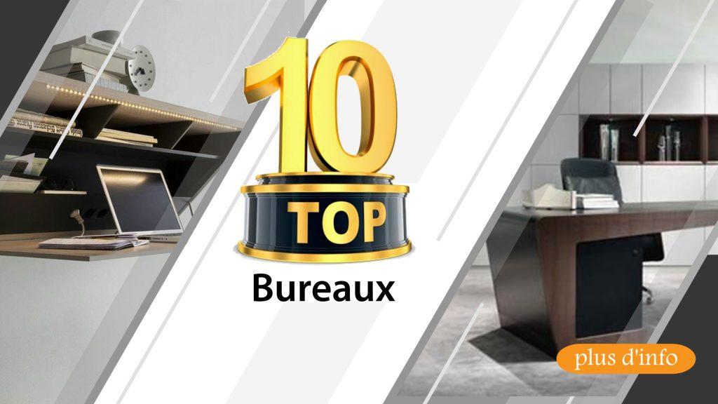 top 10 bureau
