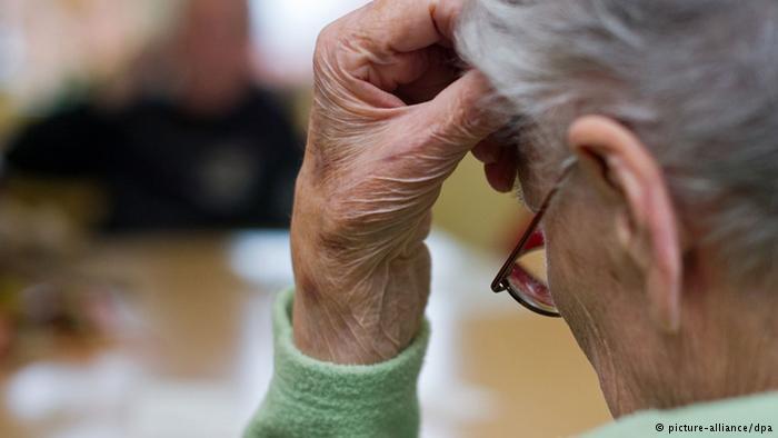 Αποτέλεσμα εικόνας για Αλτσχάιμερ