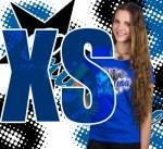 Velikost XS