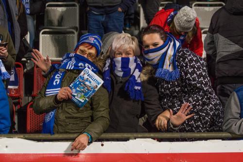 Fans :)