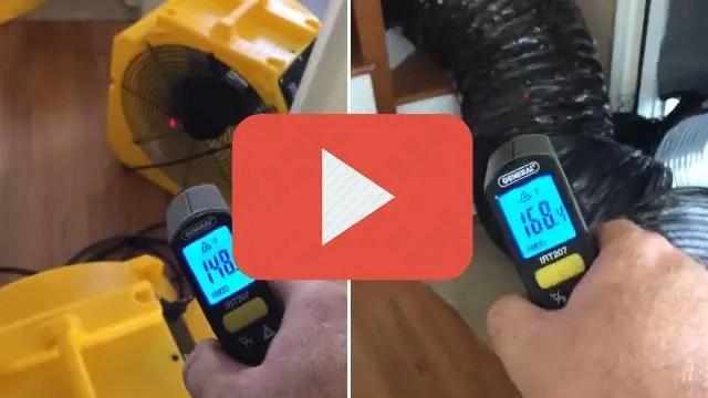heat treatment video