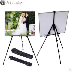 AD Art Display Easel Stand Display Changeable Tripod Stand