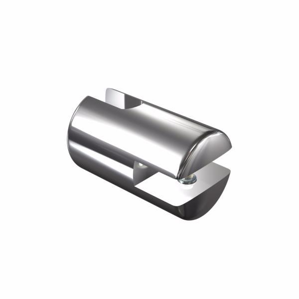 fixation pour etagere 6 mm sur tige 6 mm