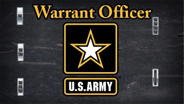 Warrant Ranks