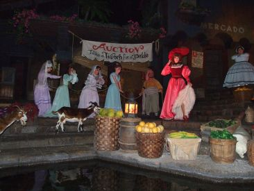 Pirates of the Caribbean Wench Sale