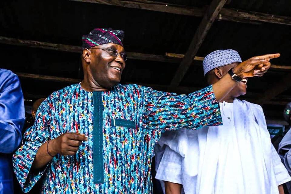 Image result for We didn't endorse Atiku – Middle Belt Forum