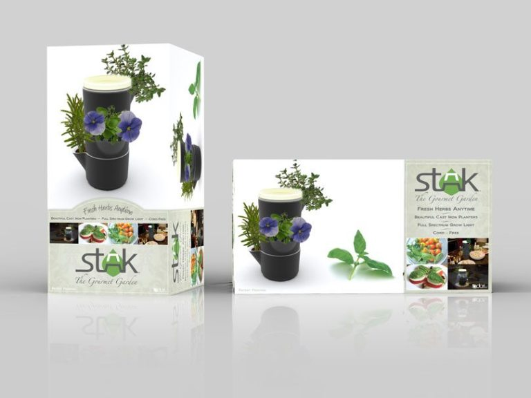 STAK Packaging