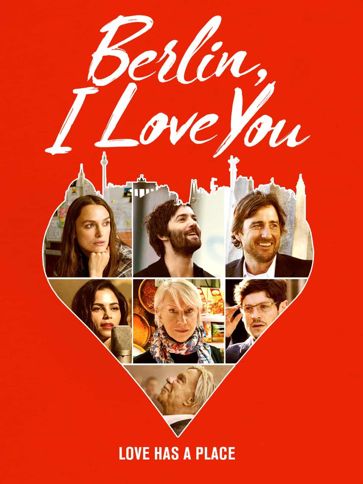 berlin i love you signature