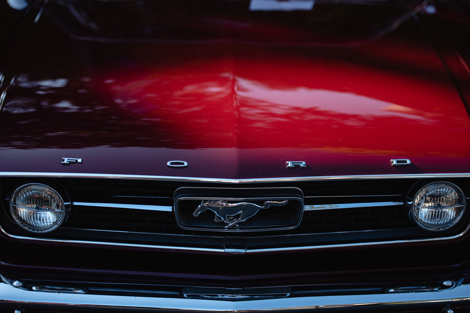 Fans Getting Charged Up To See Ford S New Electric Mustang