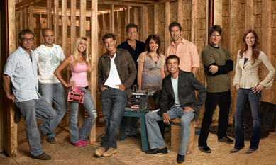 Top 10 Home Remodeling TV Shows