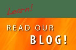 blog link button