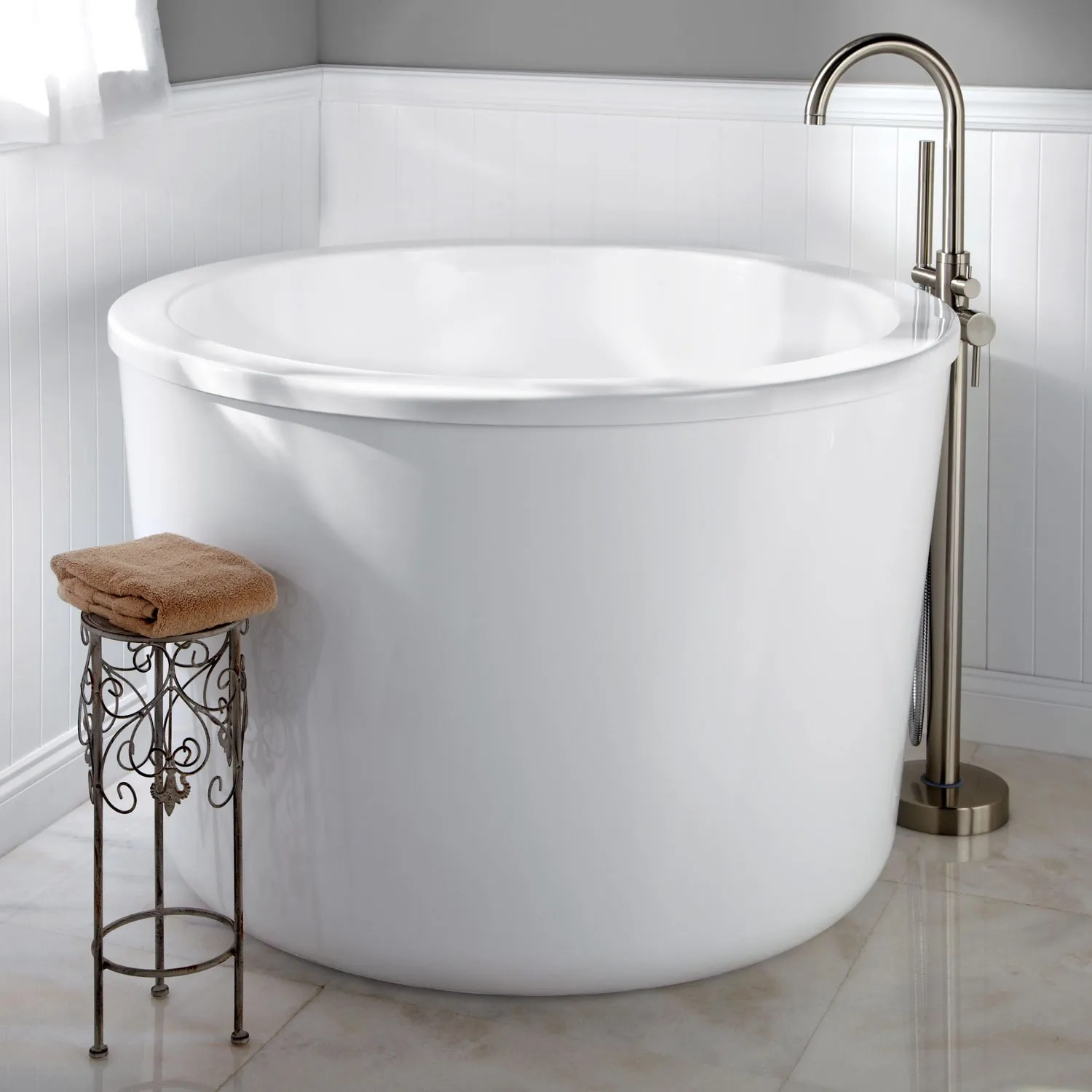 Remodeling With Japanese Soaking Tubs