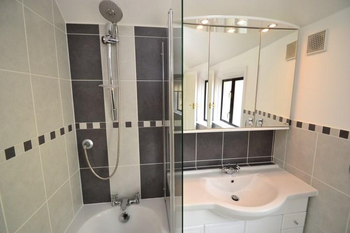 Bathroom Makeover - The Grove 6