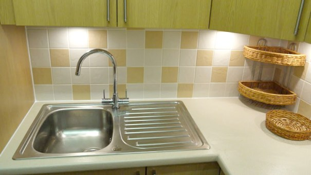 Kitchen Makeover - West Wickham5