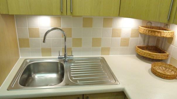 Kitchen Makeover - West Wickham5