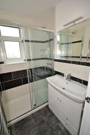 Shower Room Makeover - Eden Road 1