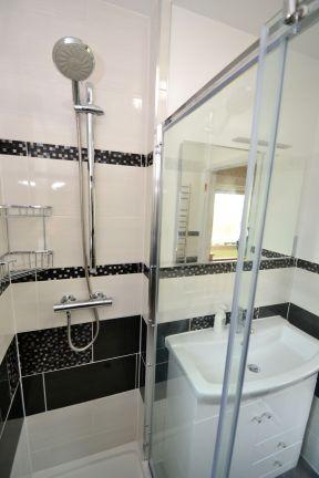 Shower Room Makeover - Eden Road 3