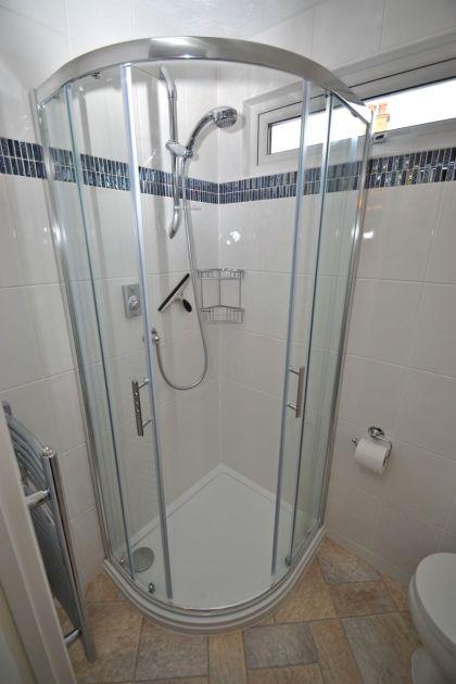 Shower Room Makeover - Rdigemount 1