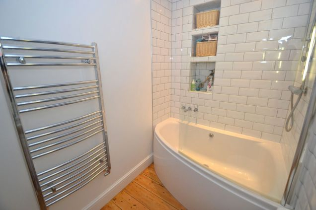 Bathroom Makeover - Bromley 4