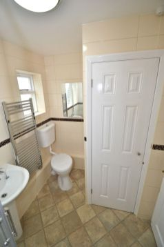 Bathroom Makeover with knock through - Helder Street 5