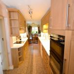 Kitchen Makeover – Chaldon Way Solid Oak