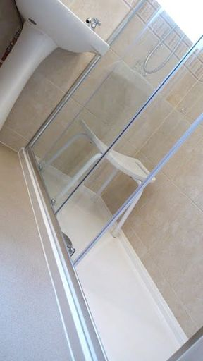 Shower Room Installation - Whitefield Avenue 2