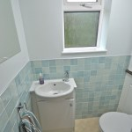 Cloakroom Refurbishment Rushmead Close Croydon