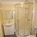 Shower Room Installation – Retirement Flat Emerald Court