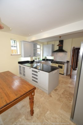Bespoke Kitchen Makeover - Painted Ash Collection - Tollers Lane 6