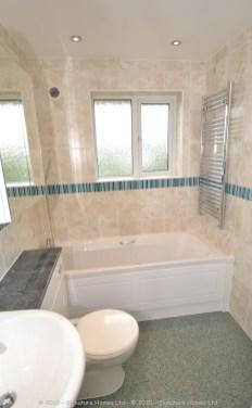 Bathroom Knock Through - Epsom Downs 3