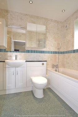 Bathroom Knock Through - Epsom Downs 4