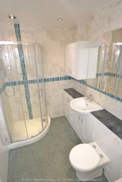 Bathroom Knock Through - Epsom Downs 2