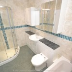 Bathroom Knock Through – Epsom Downs – Bathroom Fitters