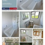 Simple Bathroom Makeover – St Andrews Road