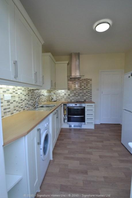Kitchen Makeover - Marlpit Lane