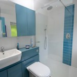 En Suite Creation – Blue – Coulsdon