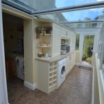 Conservatory with Utility Room
