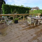 Custom Timber Decking