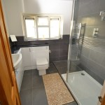 Walk in Shower Room Conversion