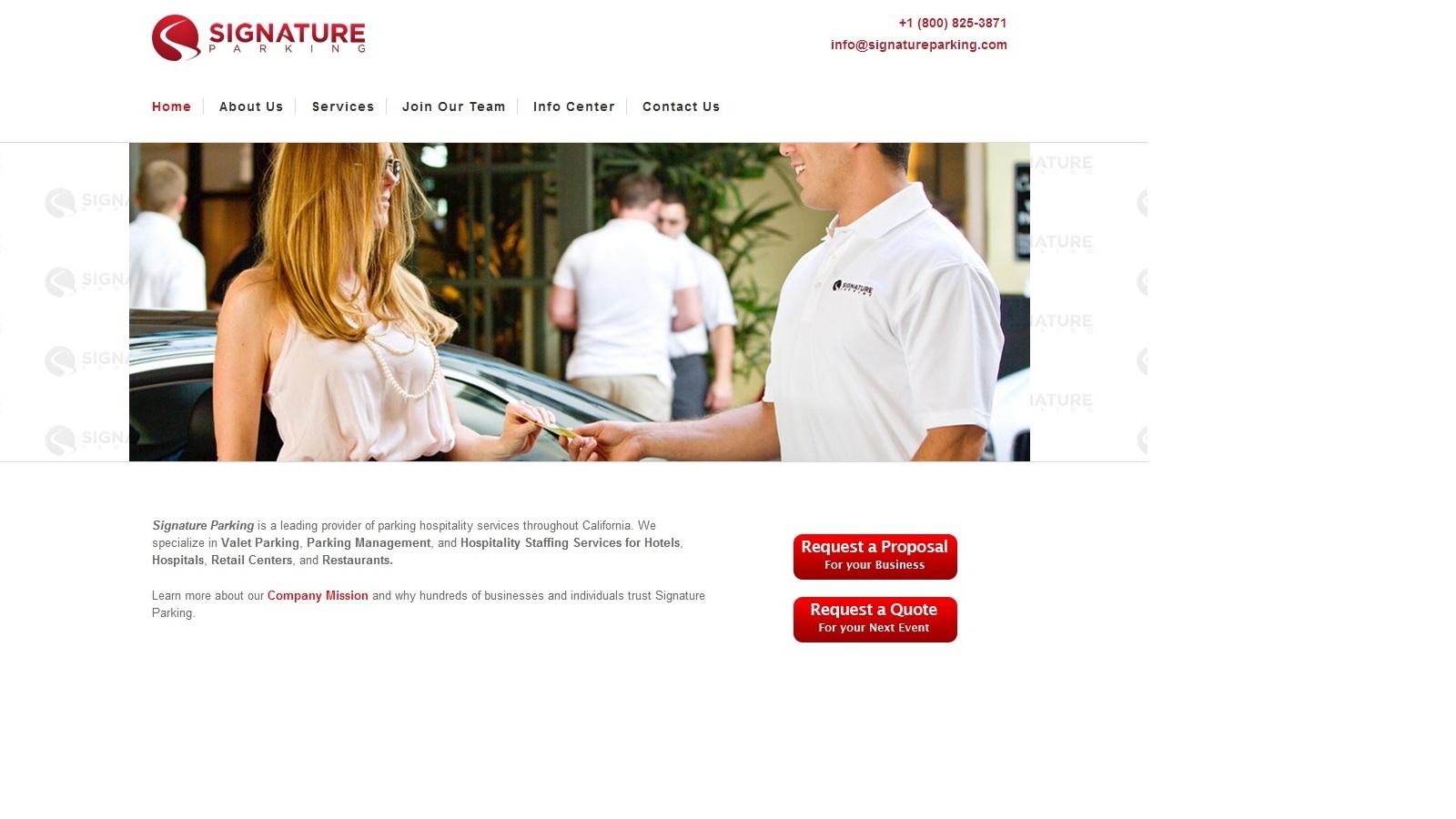 Website Screen Shot1.1