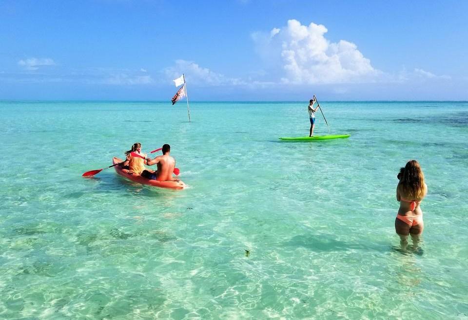 Zanzibar Holidays Relaxation Safari