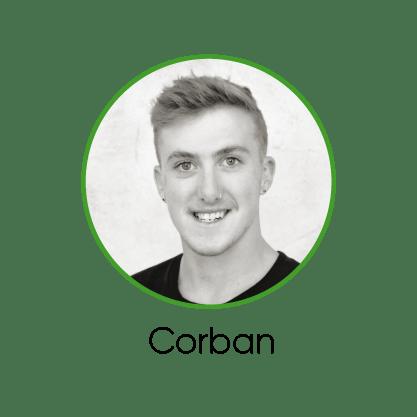 Signbiz Corban