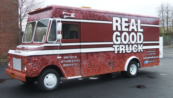 Real Good Truck