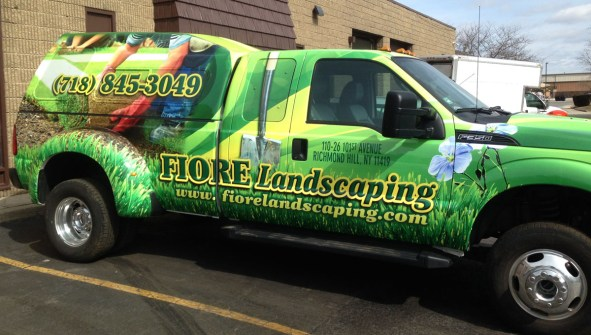 Fiore Landscaping