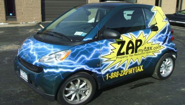 Zap My Tax