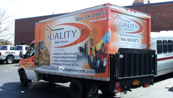 Quality 1 Home Services