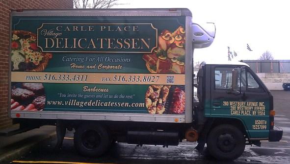 Carle Place Delicatessen