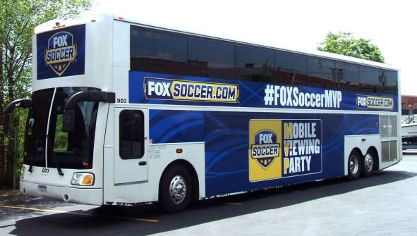 Fox Sports Soccer