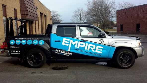 Empire Security